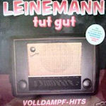 Volldampf-Hits - Leinemann
