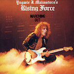 Marching Out - {Yngwie Malmsteen}