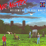 Welcome To The Real World - Mr. Mister