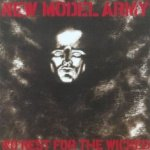No Rest For The Wicked - New Model Army