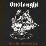 Power From Hell - Onslaught