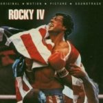 Rocky IV - Soundtrack