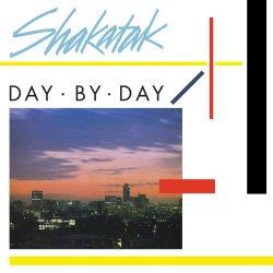 Day By Day - Shakatak