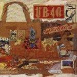 Baggariddim - UB 40