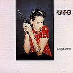 Misdemeanor - UFO