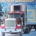 trucker weihnacht tom astor cd album 1986 cd. Black Bedroom Furniture Sets. Home Design Ideas