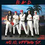 No. 10, Upping St. - Big Audio Dynamite