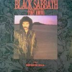 Seventh Star - {Black Sabbath} feat. Tony Iommi