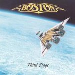 Third Stage - Boston