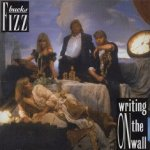 Writing On The Wall - Bucks Fizz