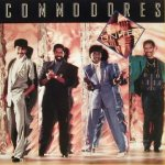 United - Commodores