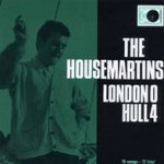 London 0 Hull 4 - Housemartins