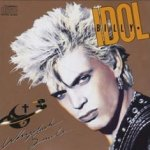 Whiplash Smile - Billy Idol