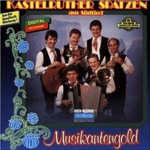 Musikantengold - Kastelruther Spatzen