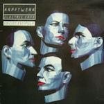 Electric Cafe (Edicion Espanola) - Kraftwerk