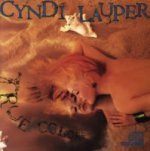 True Colors - Cyndi Lauper