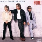 Fore! - Huey Lewis + the News