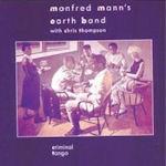 Criminal Tango - Manfred Mann