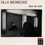 Kurz vor Acht - Ulla Meinecke