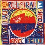 The Pacific Age - Orchestral Manoeuvres In The Dark