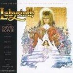 Labyrinth - Soundtrack