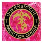 Rage For Order - Queensryche