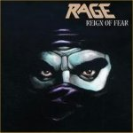 Reign Of Fear - Rage