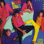 Dirty Work - Rolling Stones