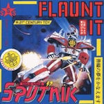 Flaunt It - Sigue Sigue Sputnik
