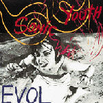 EVOL - Sonic Youth