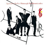 Through The Barricades - Spandau Ballet