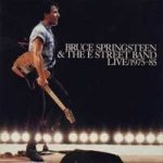 Live 1975-85 - {Bruce Springsteen} + the E Street Band