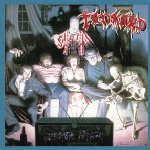 Zombie Attack - Tankard