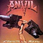 Strength Of Steel - Anvil