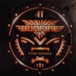 Fire Works - Bonfire