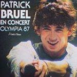 En concert - Olympia 87 - Patrick Bruel