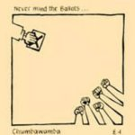 Never Mind The Ballots - Chumbawamba