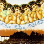 Japanese Whispers - Cure