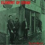 Try To Be Mensch - Element Of Crime