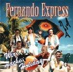 Wir machen Holiday - Fernando Express
