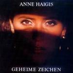 Geheime Zeichen - Anne Haigis