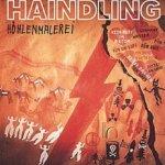 Höhlenmalerei - Haindling