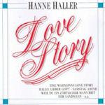 Love Story - Hanne Haller
