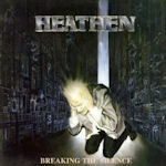 Breaking The Silence - Heathen