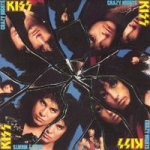 Crazy Nights - Kiss