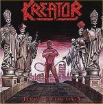 Terrible Certainty - Kreator