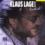Amtlich - {Klaus Lage} Band