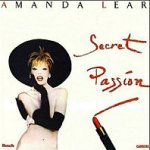 Secret Passion - Amanda Lear