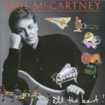 All The Best - Paul McCartney