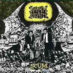 Scum - Napalm Death
